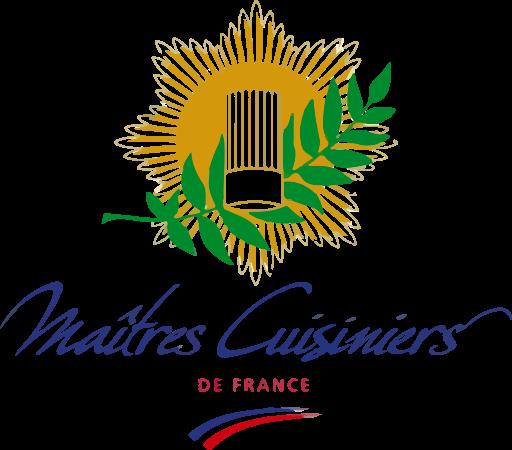 logo maitres cuisiniers de France